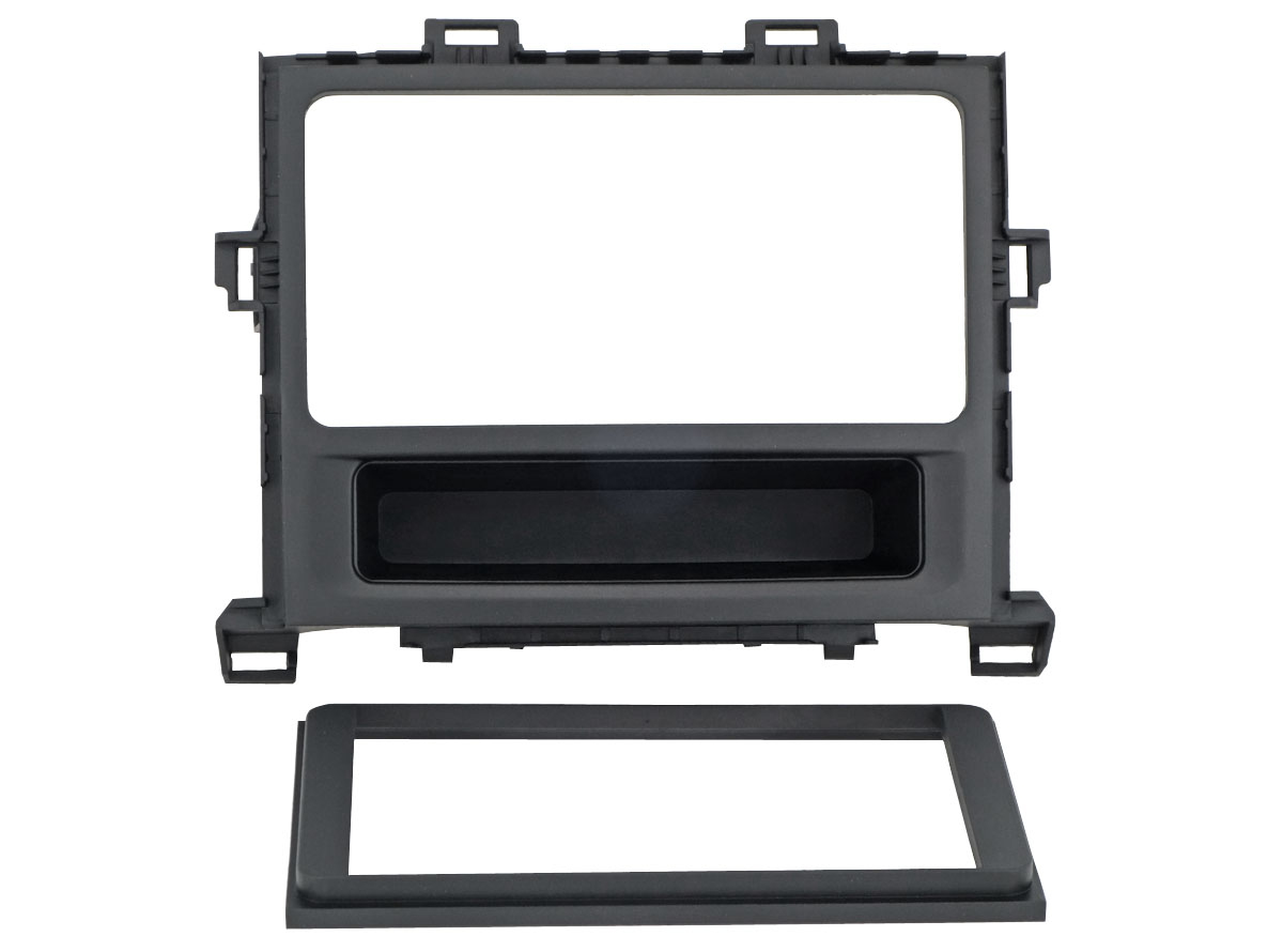 Переходная рамка Incar RTY-N62 для TOYOTA Alphard 2Din цена