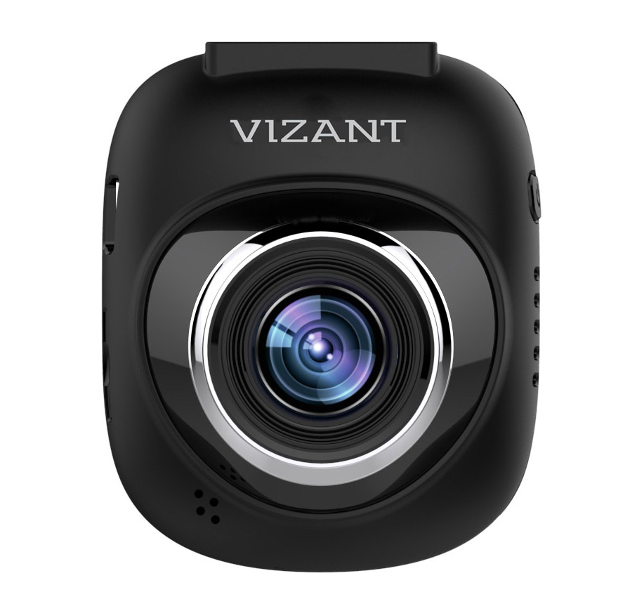 Видеорегистратор Vizant Prime FHD wi-fi (+ Разветвитель в подарок!)