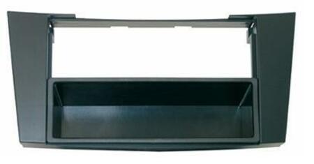 Переходная рамка Intro RMB-E для Mercedes E (W211) 02+ 2/1DIN переходная рамка intro 99 7504 для mazda 3 03 08 1din