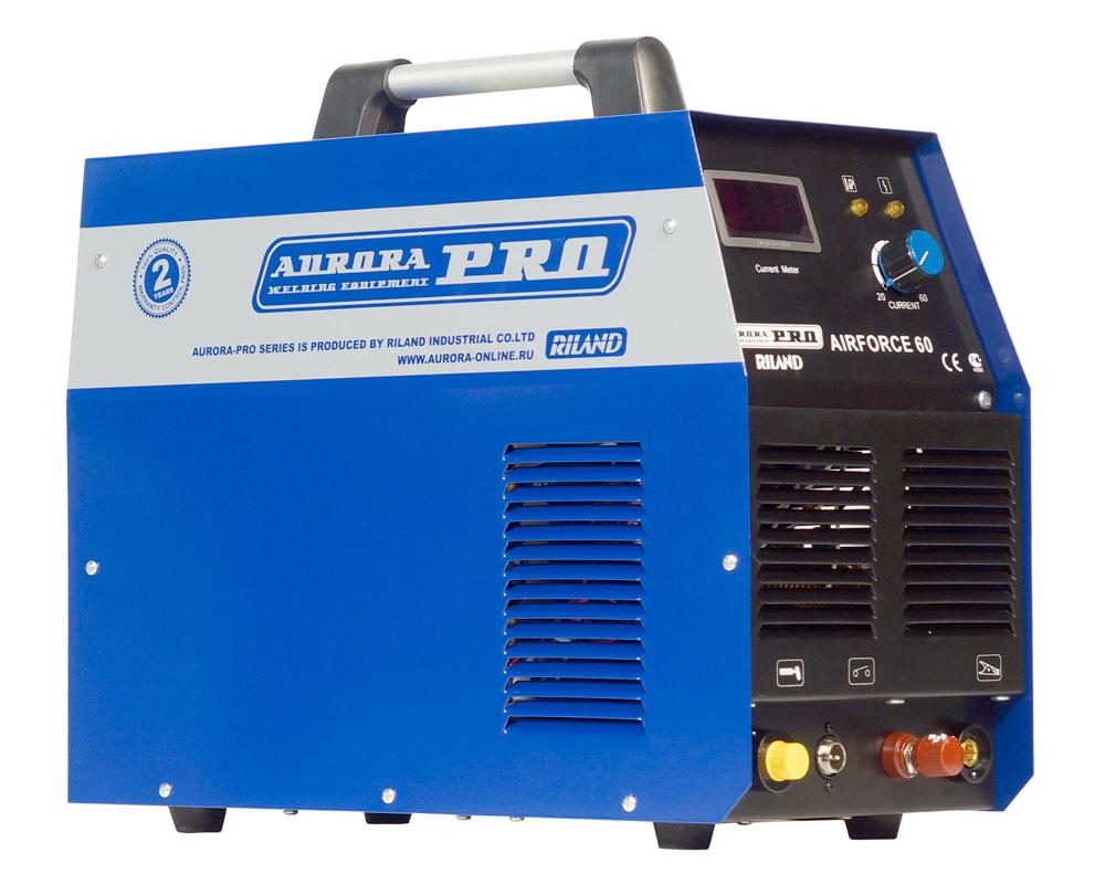 цена на Аппарат плазменной резки AuroraPRO AIRFORCE 60