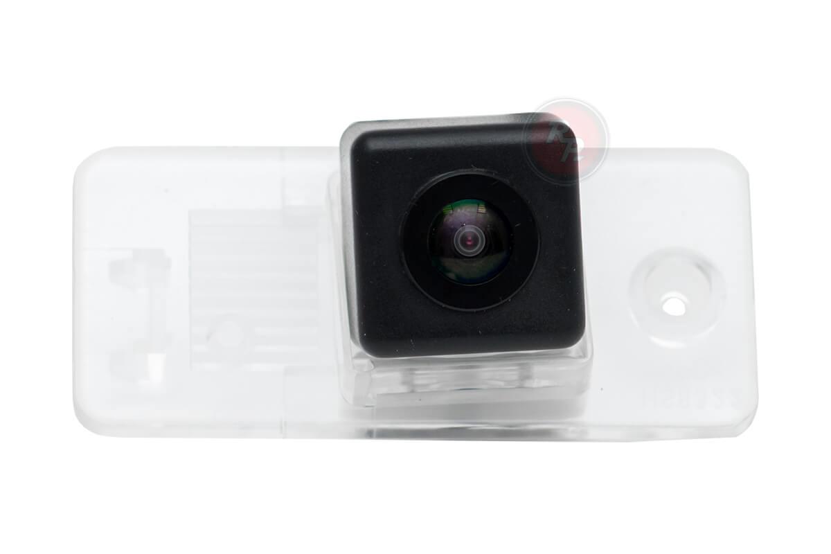 Штатная видеокамера парковки Redpower AUDI378P Premium - Audi A8L, S8, Q7 (оригинальная лампа с цоколем) цена