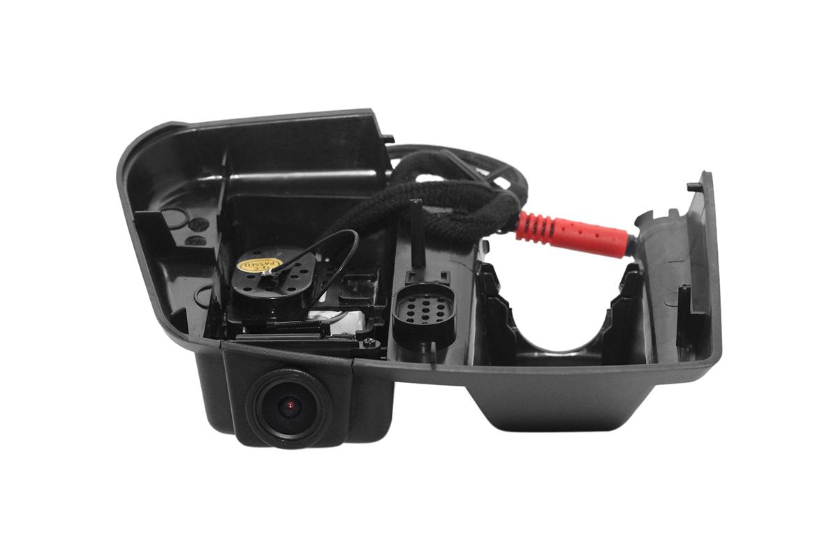 Видеорегистратор в штатное место Redpower DVR-FOD7-N для Ford Edge видеорегистратор parkcity dvr hd 370