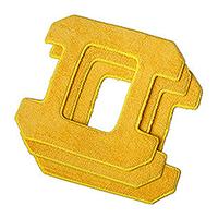 Салфетки для влажной уборки (3 шт) Hobot-268/288