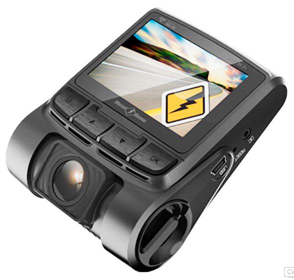 Видеорегистратор StreetStorm CVR-N8710W-G streetstorm cvr a7812 g pro