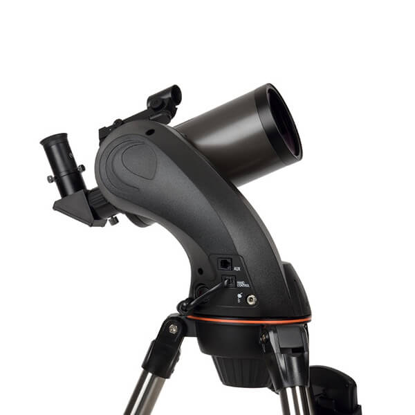 Фото - Телескоп Celestron NexStar 90 SLT (+ Книга «Космос. Непустая пустота» в подарок!) методика преподавания экологизированного курса физики и астрономии