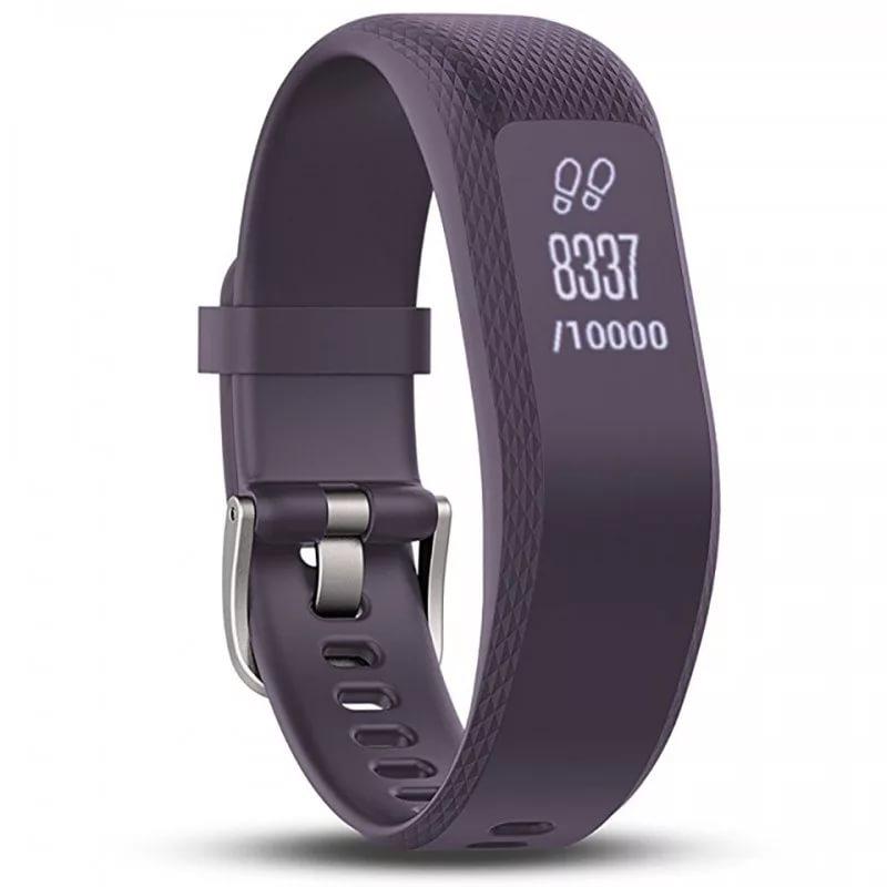 Garmin Vivosmart 3 черные цены онлайн
