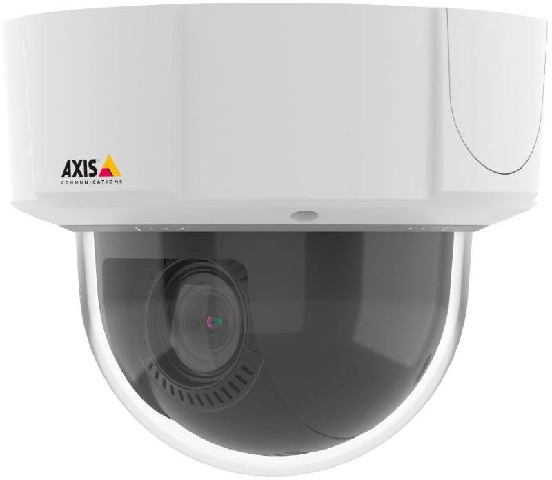 Сетевая PTZ-камера AXIS M5525-E 50HZ (+ Антисептик-спрей для рук в подарок!)