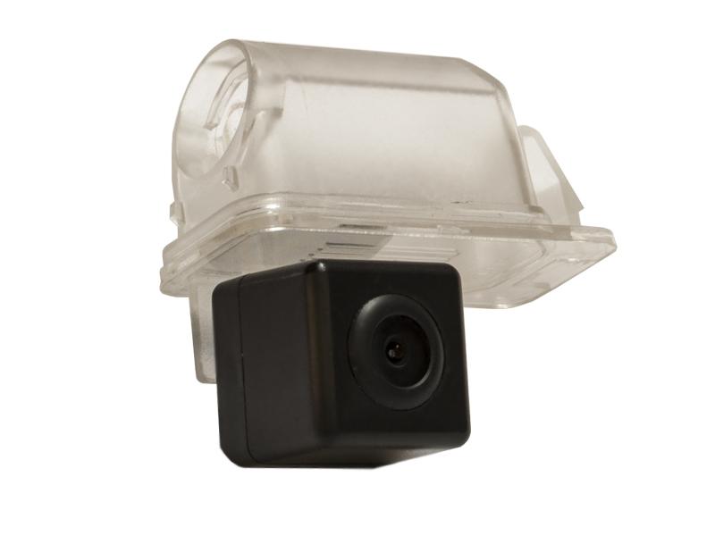CMOS штатная камера заднего вида AVIS AVS312CPR (#156) для Ford ECOSPORT