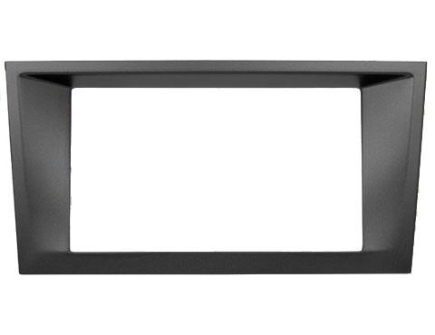 Переходная рамка Intro RFO-N09 для Ford Mondeo 03-06 2DIN переходная рамка intro rvw n07 для volkswagen touareg 03 multivan 03 transporter t5 04 2din
