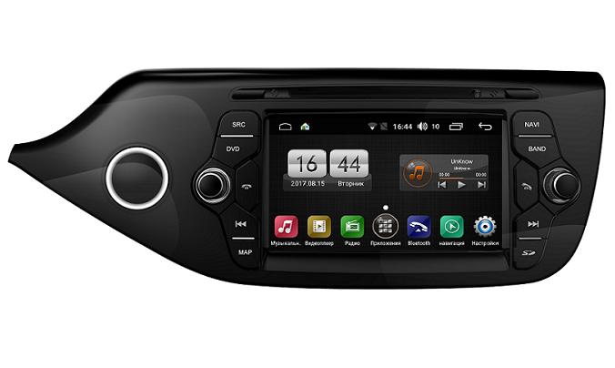 Штатная магнитола FarCar s200+ для KIA Ceed на Android (A216) цена