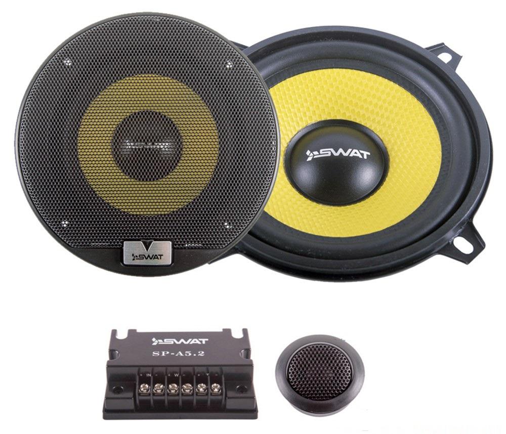 2-компонентная акустика Swat SP-A5.2