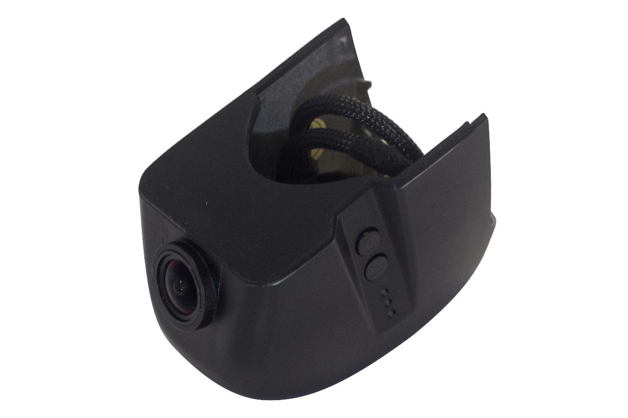 Видеорегистратор в штатное место RedPower DVR-AUD4-N черный для Audi 2015+ автомобильный видеорегистратор oem c600 dvr 12 hd 1920 1080p 120 1 5 lcd g