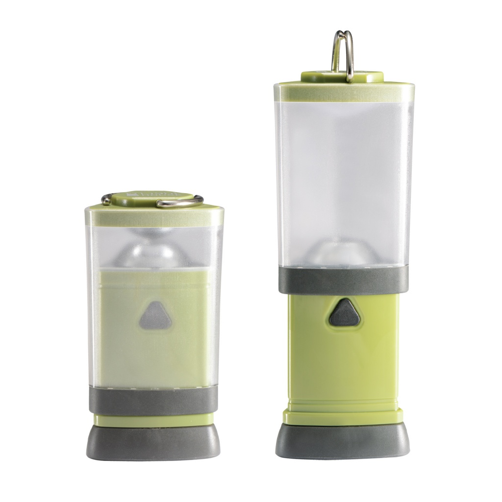 Кемпинговый фонарь Camping World LightHouse COMPACT