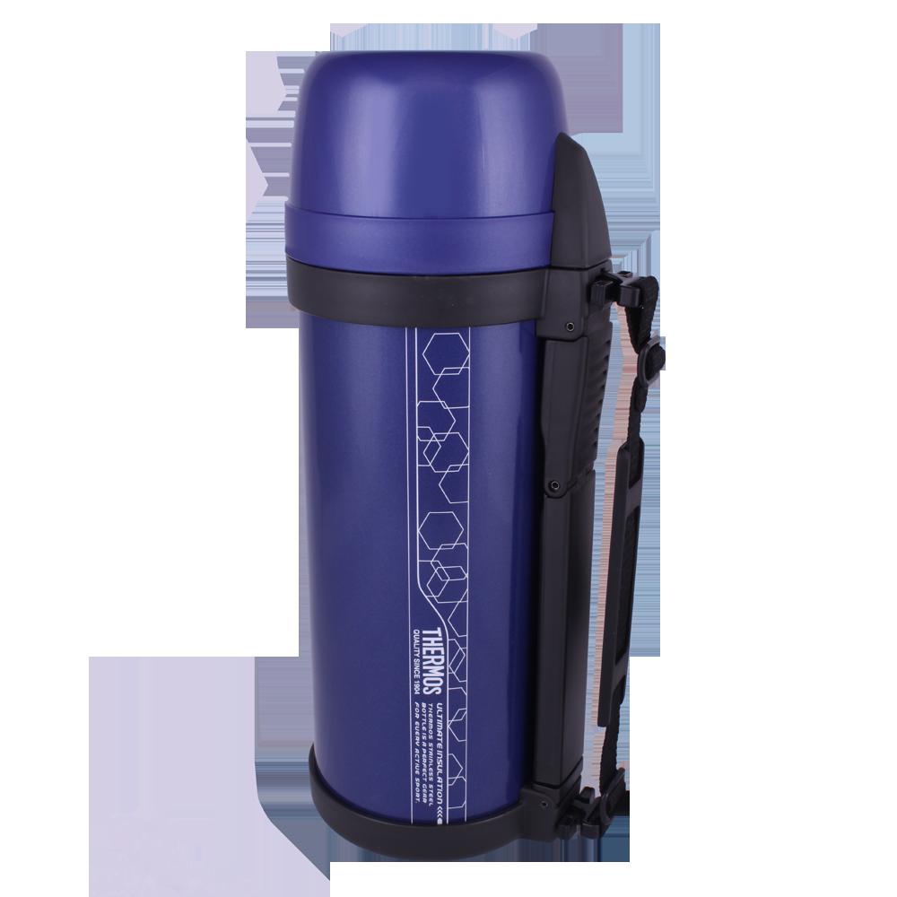 цена Термос Thermos FDH-2005 MTB Vacuum Inculated Bottle, 2 л онлайн в 2017 году