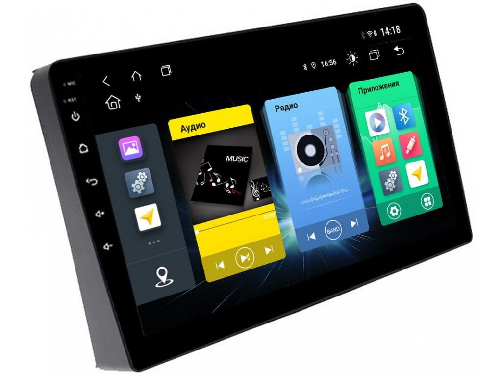 Головное устройство vomi FX373R9-MTK-LTE для Renault Duster 2015-2020 (+ Камера заднего вида в подарок!)