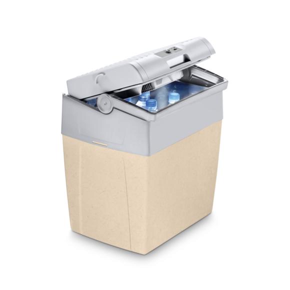 Термоэлектрический автохолодильник Dometic CoolFun SC30B AC/DC (+ Аккумулятор холода в подарок!)