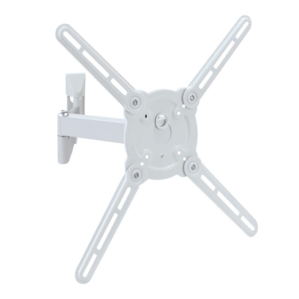 Кронштейн настенный для LED/LCD телевизоров KROMAX ATLANTIS-15 WHITE.