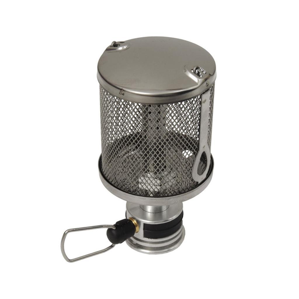 Лампа газовая Coleman F1-Lite Lantern (+ Поливные капельницы в подарок!)