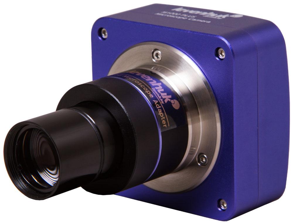 Фото - Камера цифровая Levenhuk M1000 PLUS ip камера dahua dh ipc hfw1431sp 0280b