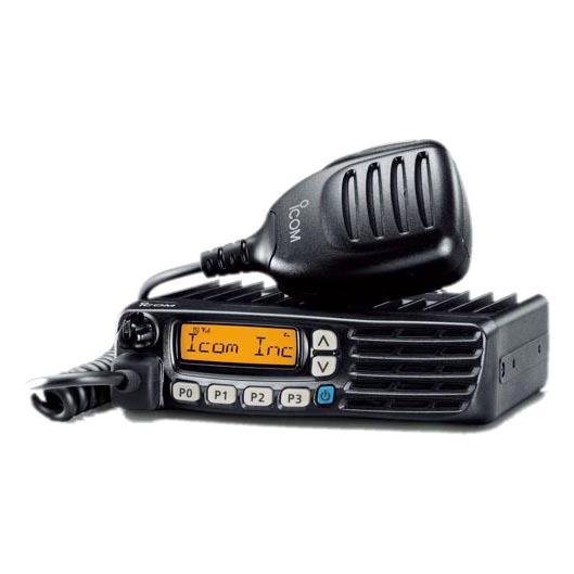 Профессиональная автомобильная рация Icom IC-F5026H