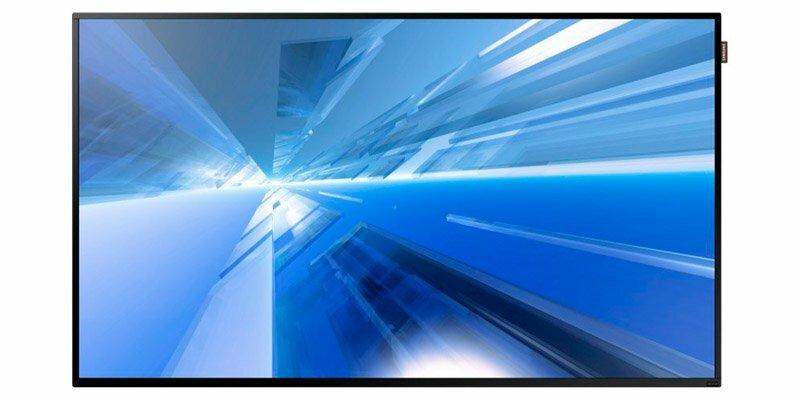 Профессиональная жк панель Samsung DM55E lm201w01 b6k1 20 1 жк панель