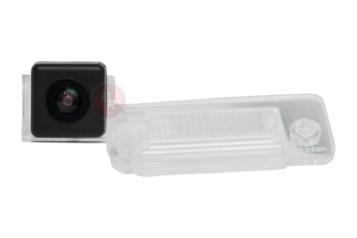 Штатная видеокамера парковки Redpower AUDI004 для Audi A3 (2003-2012), A4 (2004-2007), A6, A8, Q7 видеорегистратор в штатное место redpower dvr aud3 n черный для audi 2005 2014