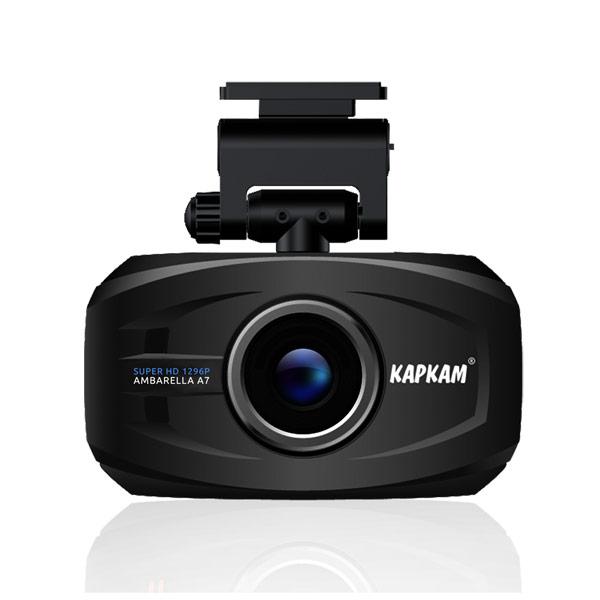 лучшая цена Видеорегистратор CARCAM Q7 (+ Разветвитель в подарок!)