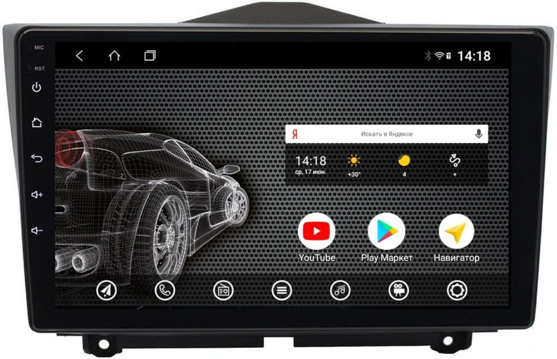 Штатная магнитола на Android 10 VOMI ST2860-T3 Lada Granta, Cross 2018+ (+ Камера заднего вида в подарок!)