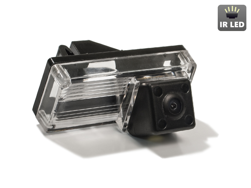 CMOS ИК штатная камера заднего вида AVIS Electronics AVS315CPR (#094) для TOYOTA LAND CRUISER 100/ LAND CRUISER 200 (2012-...)/ LAND CRUISER PRADO 120 (в комплектации без запасного колеса на задней двери) mzorange rear fog light reflector for toyota land cruiser prado 2010 2011 2012 2013 2015 lc150 grj150 rear bumper fog lamp