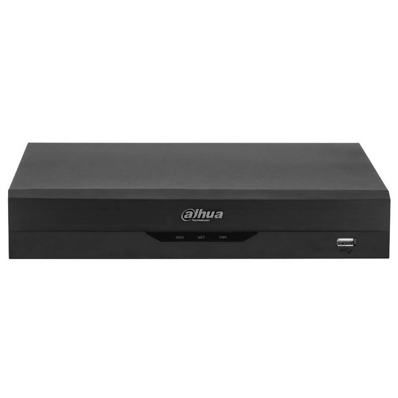 8-канальный IP видеорегистратор Dahua DHI-XVR5108HS-I3 (+ Антисептик-спрей для рук в подарок!)