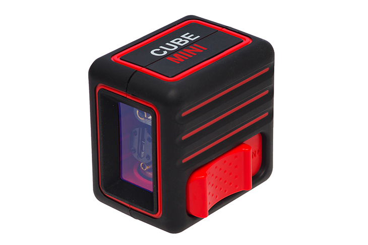 Лазерный уровень (нивелир) ADA CUBE MINI BASIC EDITION стоимость