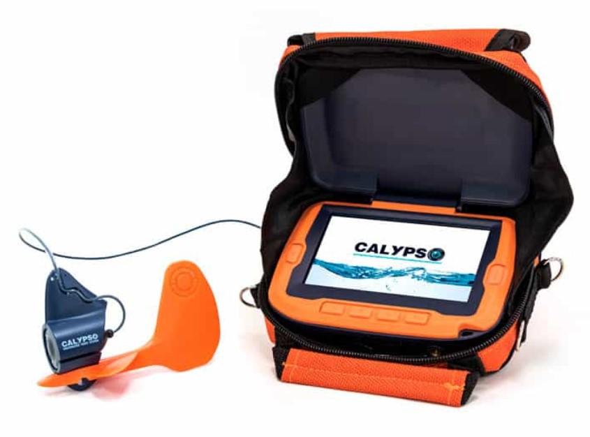 Камера Calypso UVS-03 Plus (+ Карта памяти microSD на 32 ГБ в подарок!)