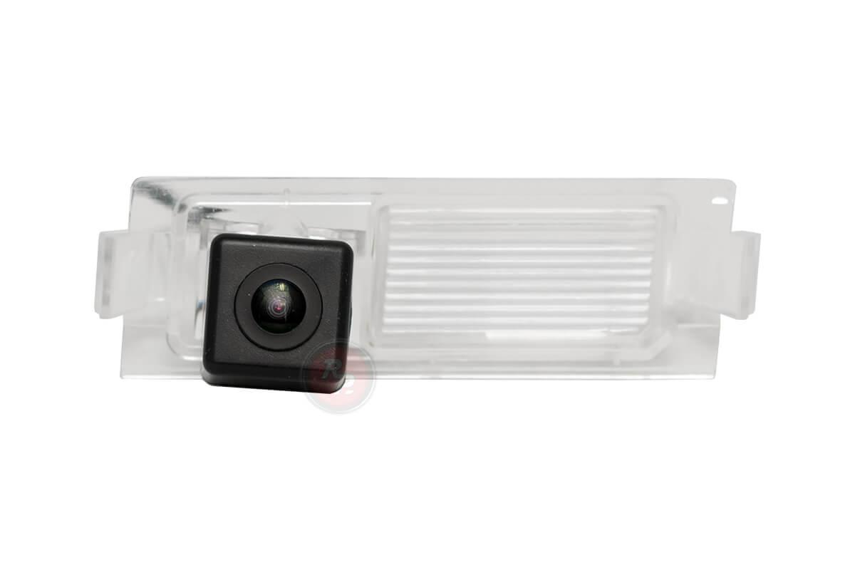 Фото - Штатная видеокамера парковки Redpower HYU115P Premium для Кia Rio hatchback (2011+) видеокамера