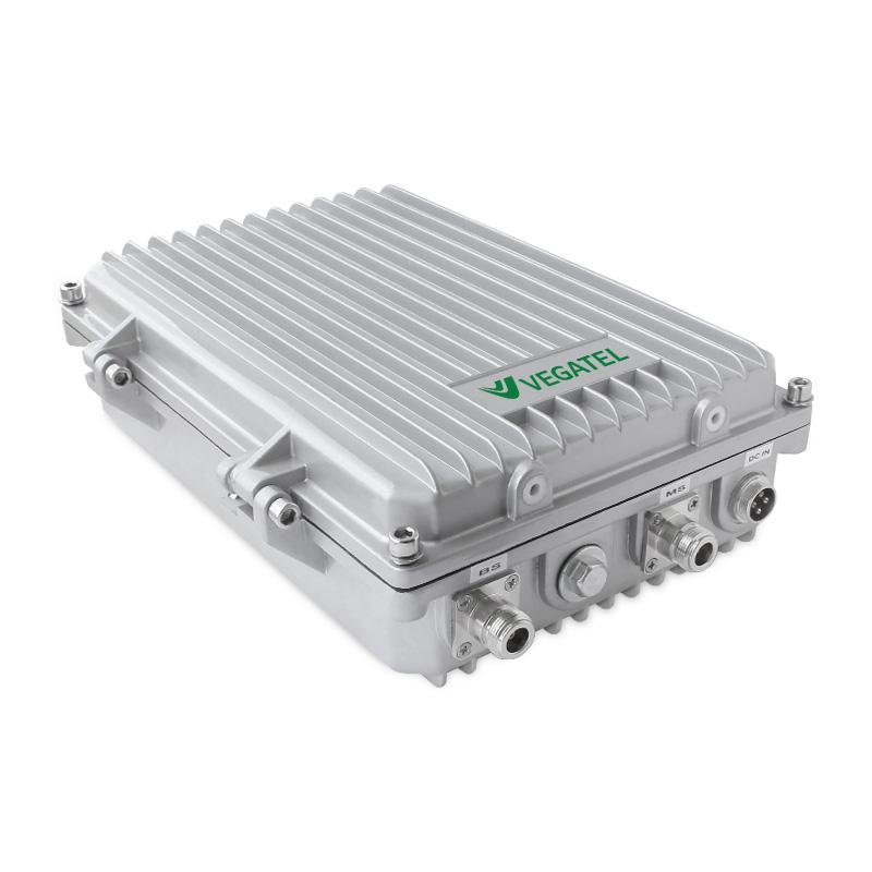 Репитер VEGATEL VT2-3G (цифровой) репитер vegatel vt2 900e 3g led