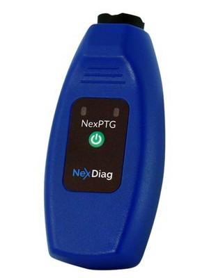 Вихретоковый толщиномер NexDiag NexPTG Professional (+ Дарим чехол для толщиномера в подарок!) цены