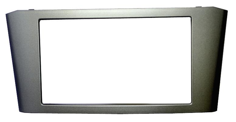 Переходная рамка Intro RTY-N12 для Toyota Avensis 03-08 2DIN Графит