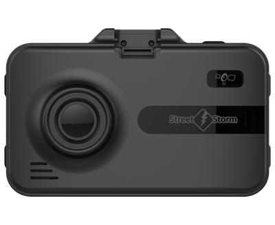 Видеорегистратор  радар-детектором Street Storm -9930SE