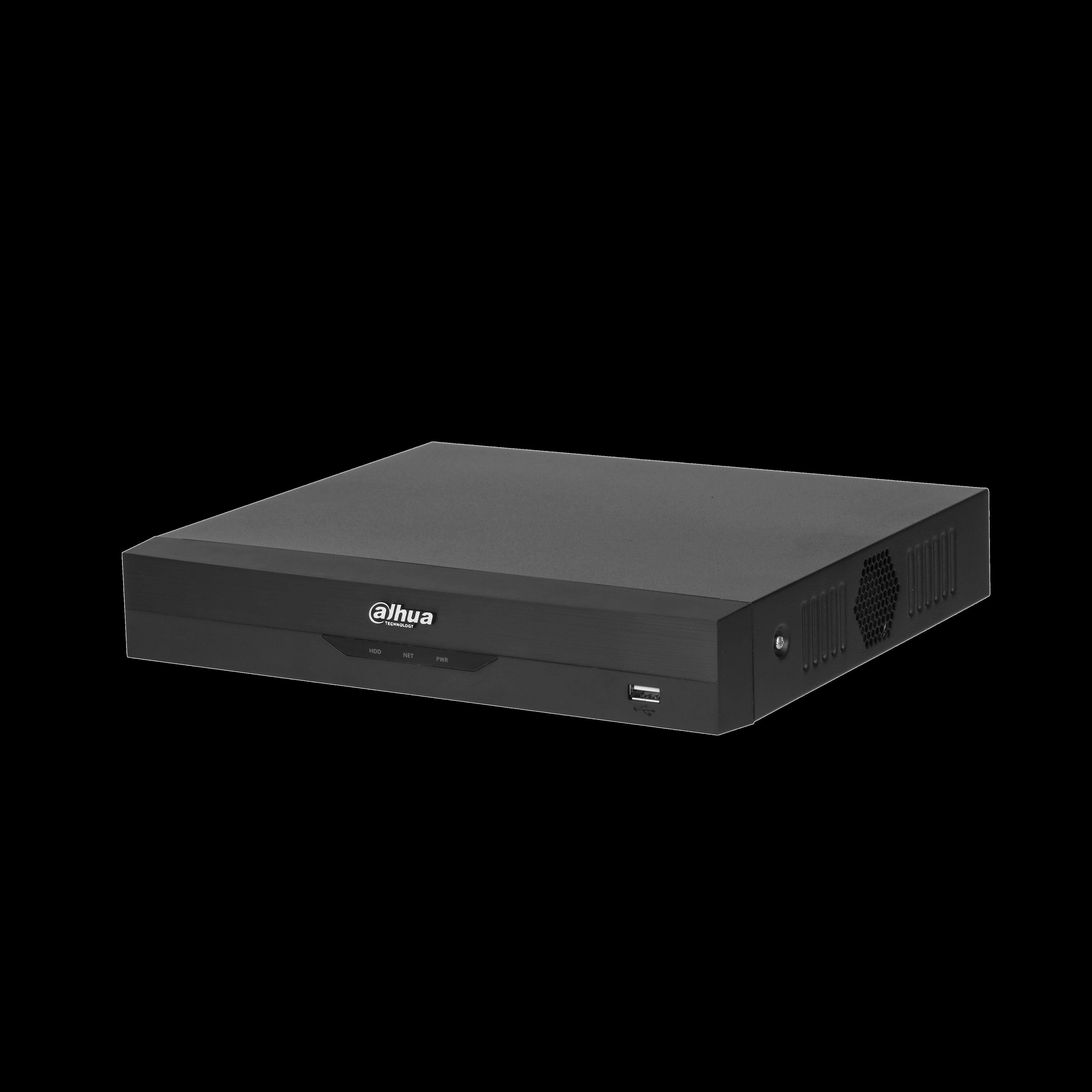 4-канальный IP видеорегистратор Dahua DHI-XVR5104HS-I3 (+ Антисептик-спрей для рук в подарок!)