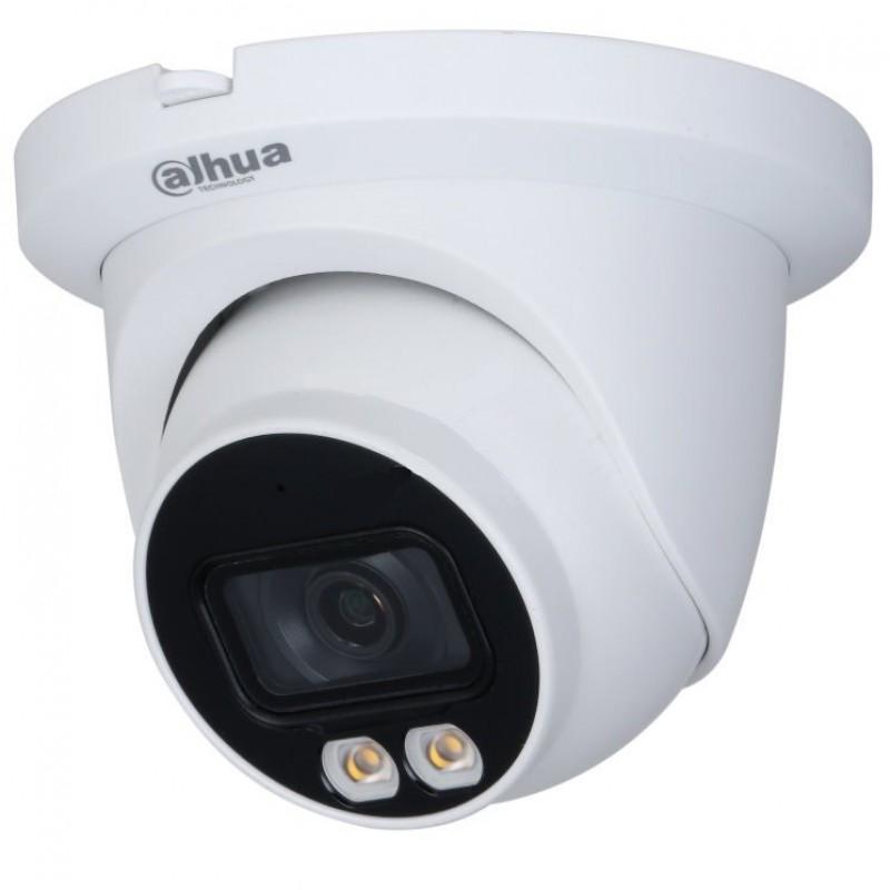 IP видеокамера DAHUA DH-IPC-HDW2239TP-AS-LED-0360B (+ Антисептик-спрей для рук в подарок!)