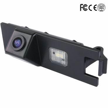 Камера заднего вида для Hyundai Intro VDC-017 Hyundai ix35 (2008 - 2013) / Hyundai Tucson (2010 - 2013)