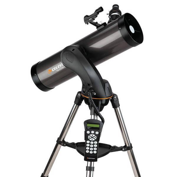 Фото - Телескоп Celestron NexStar 130 SLT (+ Книга «Космос. Непустая пустота» в подарок!) методика преподавания экологизированного курса физики и астрономии