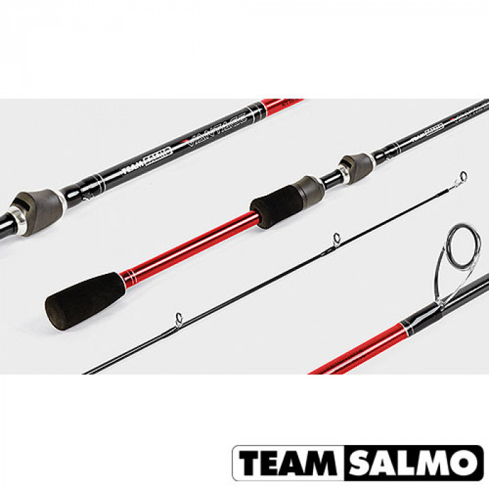 Спиннинг Team Salmo VANTAGE 18 7.20 salmo perch f 08 rr