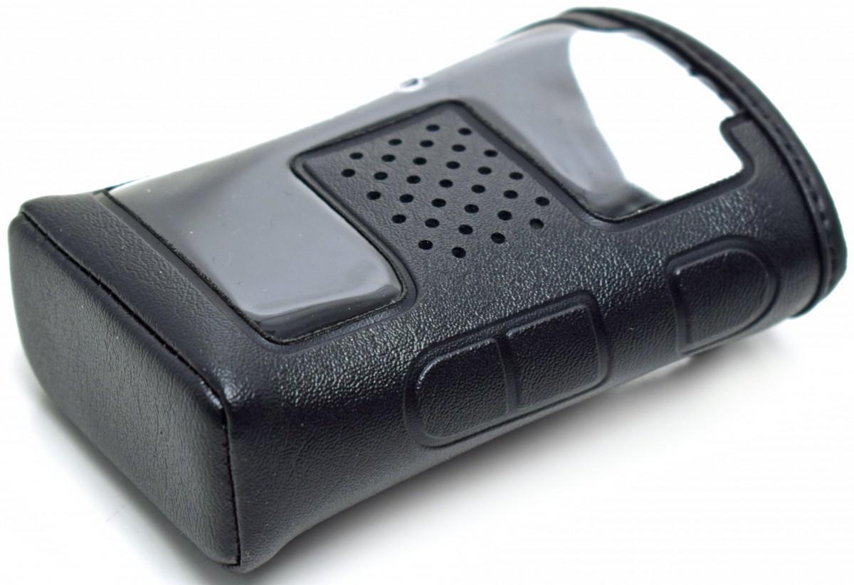 Чехол для рации Yaesu FT-70DR (SHC-27) аккумулятор для рации yaesu vx 8dr gr ft2d ft1d sbr 14li