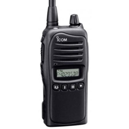 Профессиональная портативная рация Icom IC-F3036S профессиональная цифровая рация icom ic f3103d