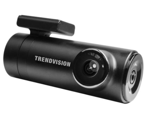 Видеорегистратор TrendVision Tube 2.0 (+ Разветвитель в подарок!)