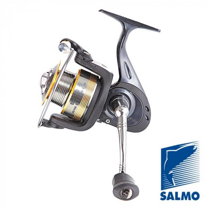 Катушка Salmo Diamond BULLET 6+1 25FD катушка для удочки brand new 1 6 bb 6bb sg7000 30100
