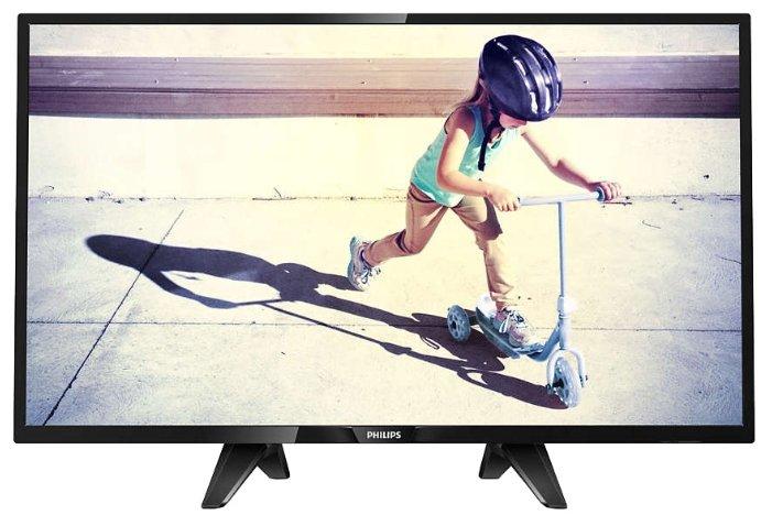 ЖК-телевизор Philips 32 32PHS4132/60 цена
