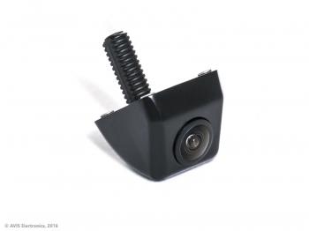 Универсальная камера заднего вида AVS310CPR (988 CMOS Black)