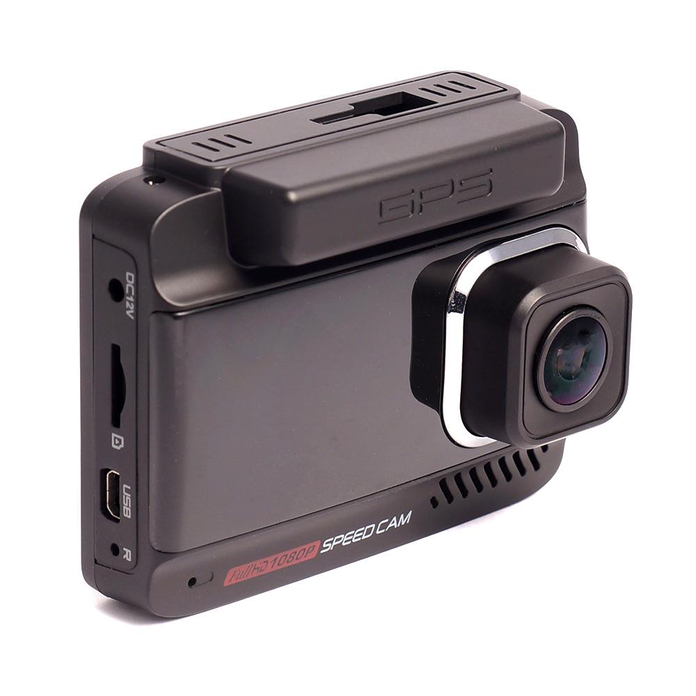 Видеорегистратор с радар-детектором AXPER Combo Patch (+ Разветвитель в подарок!) видеорегистратор как выбрать