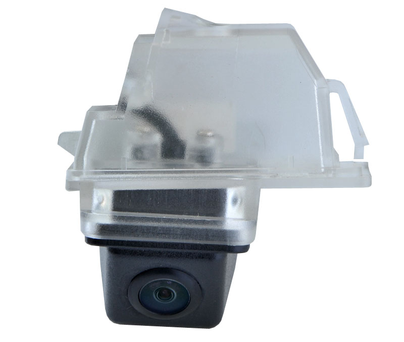 Камера заднего вида для Ford Incar VDC-073 Ford Kuga (2013+) штатная камера заднего вида incar vdc 117 renault duster 2010 2015
